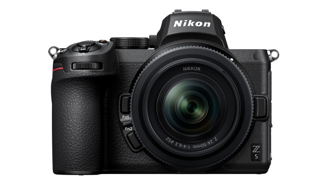Nikon Z5 ©Nikon