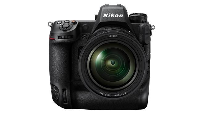 Nikon Z9 ©Nikon