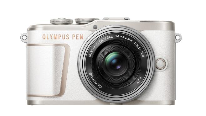 Olympus PEN E-PL10 ©Olympus