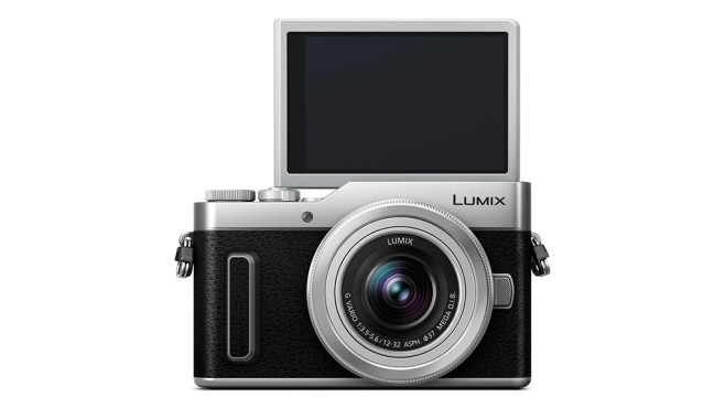 Panasonic Lumix GX880 © Panasonic