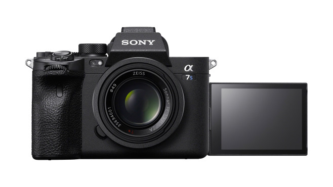 Sony Alpha 7S III ©Sony