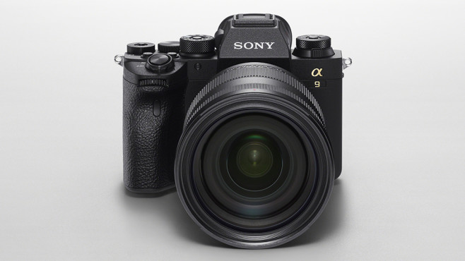 Sony Alpha 9 II © Sony