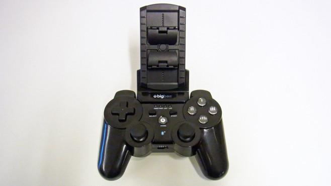 Bigben Gamephone Controller Pro ©COMPUTER BILD