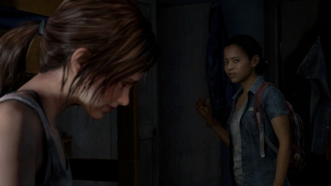 The Last of Us – Left Behind © Sony
