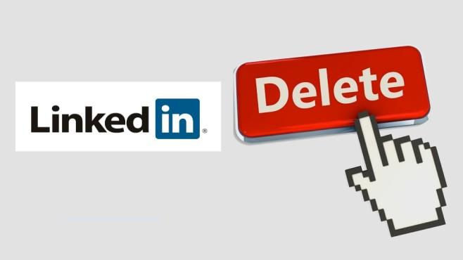Bei LinkedIn abmelden©kreizihorse - Fotolia.com; LinkedIn
