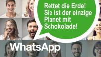 Die besten WhatsApp-Statusmeldungen©WhatsApp