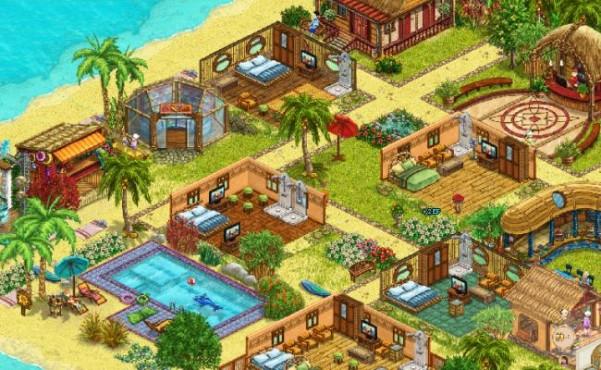 My Sunny Resort ©upjers GmbH