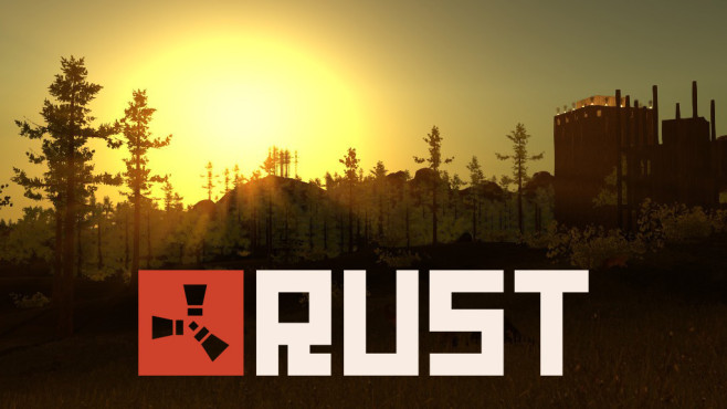 Rust: Artwork © Facepunch Studios