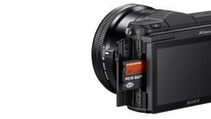 Sony Alpha 5100©Sony