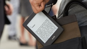 eBook-Reader Kindle Paperwhite © Amazon