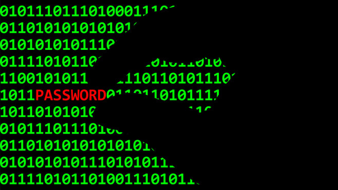 16 Millionen Passwörter gehackt©Mila Gligoric/Fotolia.com