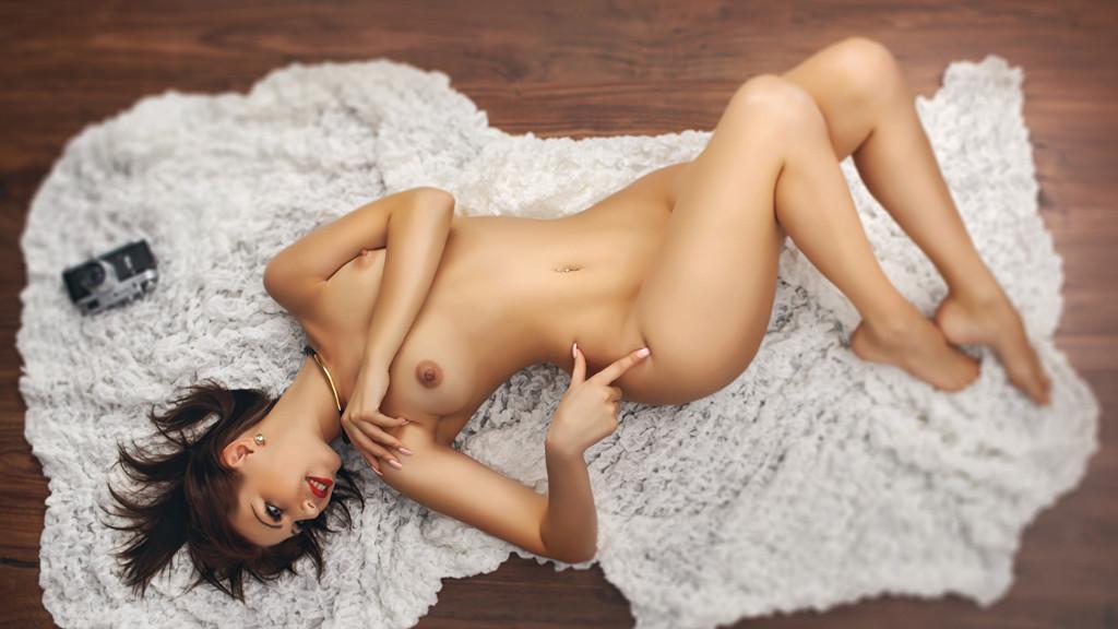 ästhetischer akt nackt und geil