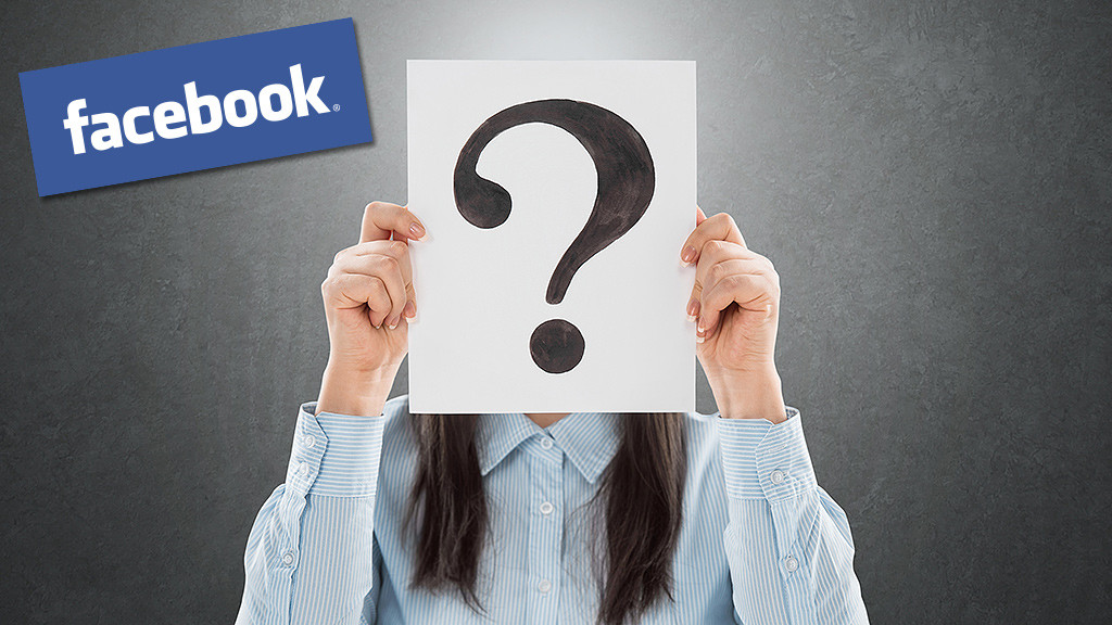 Unsichtbar Bei Facebook