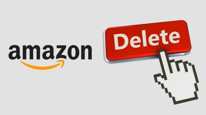 Amazon Konto Deaktivieren