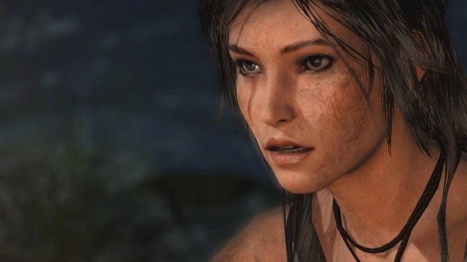 Tomb Raider – Definitive Edition © Square Enix