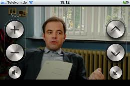 SmartView App für Samsung-Fernseher©Computer Bild