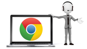 Google Chrome©DigitalGenetics - Fotolia, Google