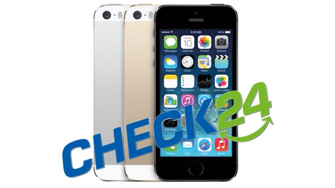 iphone 5s günstig kaufen