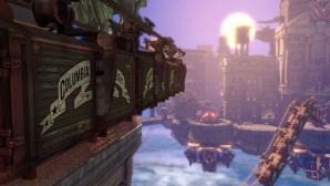 Bioshock Infinite – Burial at Sea©2K Games