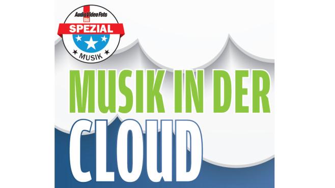 Google Play Music, iTunes Match, Amazon Cloud Player©COMPUTER BILD