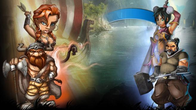 Cultures Online: Tipps für Helden©Gamigo