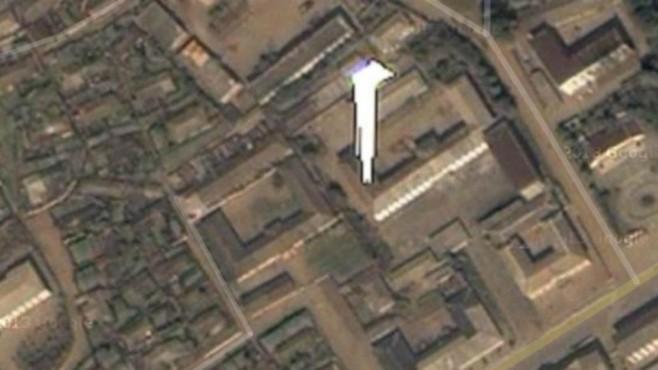 Koksan (Nordkorea) ©COMPUTER BILD