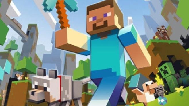 Minecraft Reise Zum Ende Der Klötzchenwelt COMPUTER BILD SPIELE - Minecraft spieletipps xbox 360