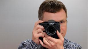 Fujifilm X-T1©COMPUTER BILD