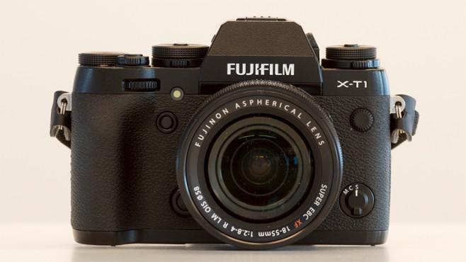 Fujifilm X-T1©Sven Schulz