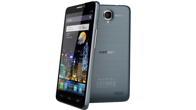 64 Prozent Ersparnis: Alcatel One Touch Idol © Alcatel