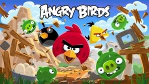 Angry Birds©Rovio