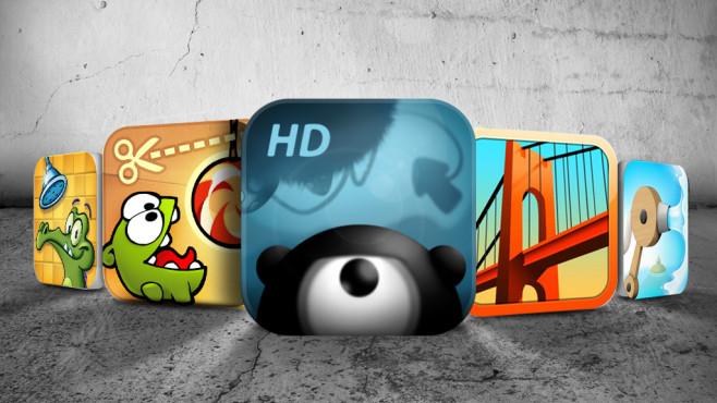 Spiele-Apps getestet©barneyboogles – Fotolia.com