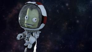 Kerbal Space Program©Squad