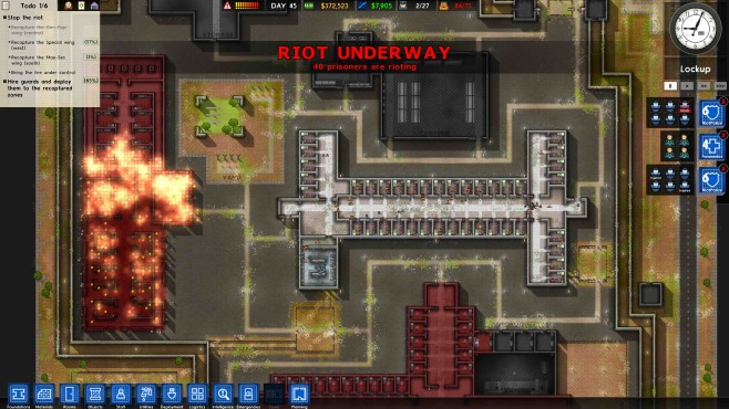prison architect vollversion
