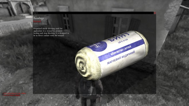 DayZ: Loot-Guide © Bohemia Interactive
