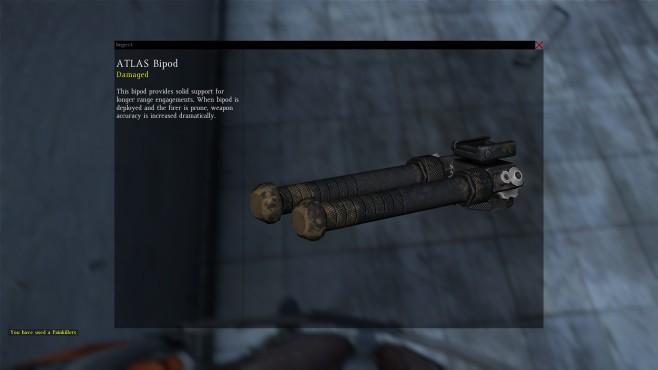 DayZ: Waffen-Guide ©Bohemia Interactive