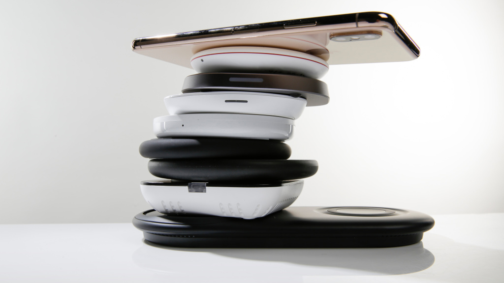 Wireless-Charger-Test: iPhone, Samsung & Co. kabellos laden