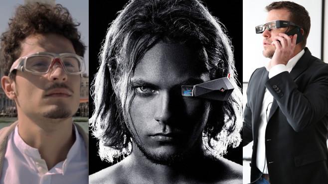 Starke Konkurrenz für Google Glass?©Si14, Nissan, COMPUTER BILD