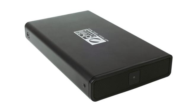 Chili Green externe HDD USB 3.0 4 TB ©COMPUTER BILD