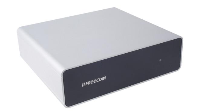 Freecom Hard Drive Quattro 3.0 4 TB ©COMPUTER BILD