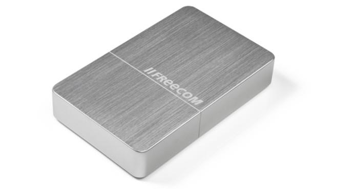 Freecom mHDD Desktop 4TB ©Freecom