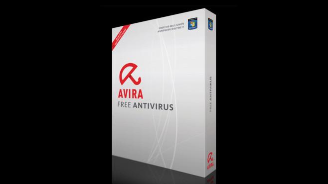 Avira Free Antivirus 2014 ©COMPUTER BILD