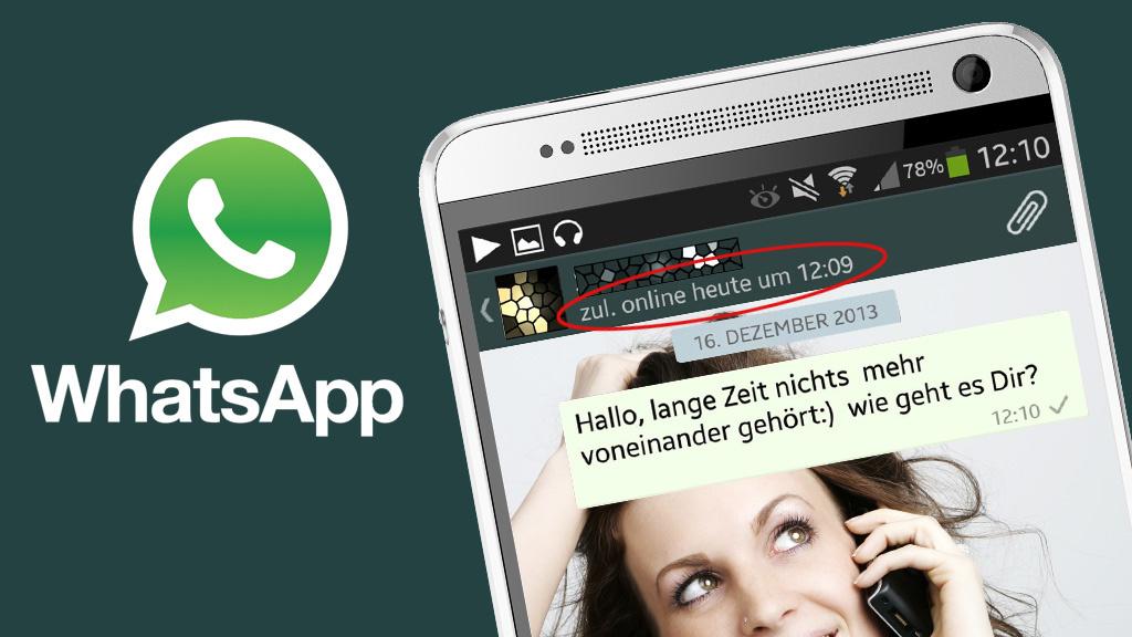 Whatsapp Gerade Online Ausschalten Wie Lässt Sich Der