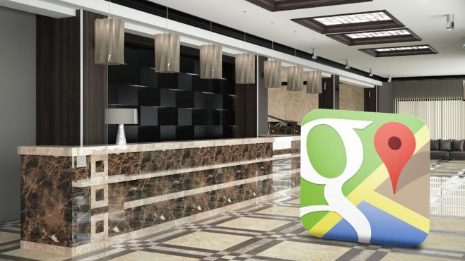 Mit dem Google Hotel Finder ein Hotelzimmer finden©Plukhin - Fotolia.com, Google