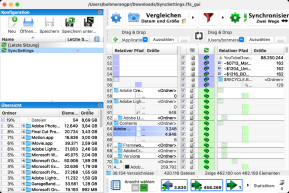 FreeFileSync (Mac)
