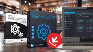 Ashampoo WinOptimizer 2020©iStock.com/VTT Studio