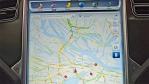 Navigation: Fahrtroute planen©COMPUTER BILD