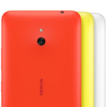 Lumia 1320©Nokia