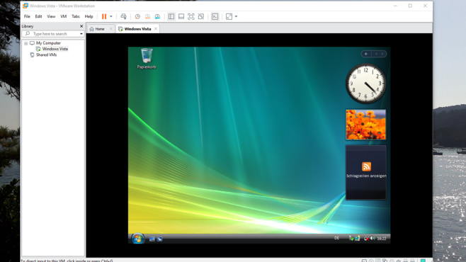 VMWare Workstation Player: Windows automatisiert einrichten © COMPUTER BILD