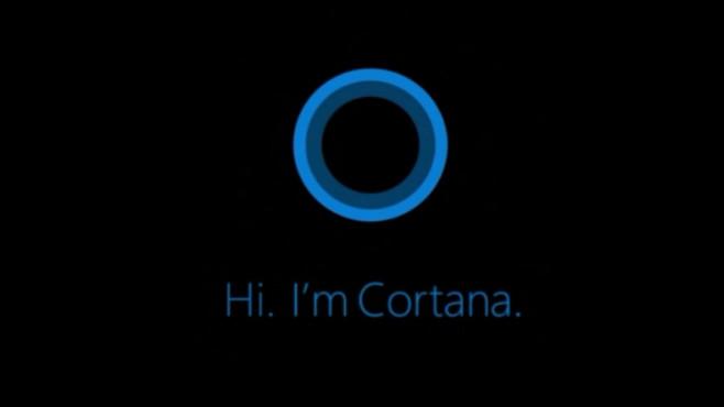 Cortana©Microsoft